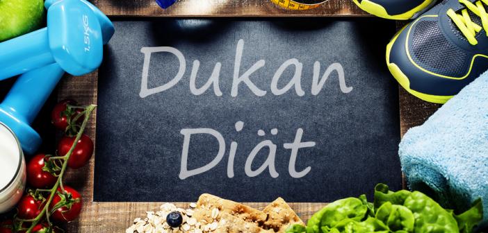 Protein-Diät für schnellen Gewichtsverlust Dukan